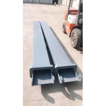 12 ton fork extensions with good quality