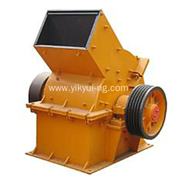 Mini Hammer Mill Diesel Engine for Ore Crushing