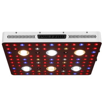 Лепшы Cree CXB3590 COB LED Grow Lights