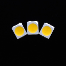 3528 SMD LED White Surface-mount Device 8lm