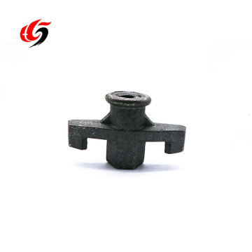 wing nut for construction formwork accessories