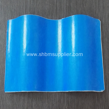 Heat Resistant UV Blocking MgO Roof Panels