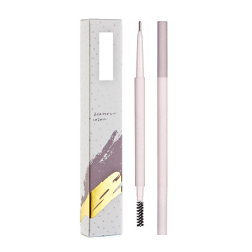 Private Label Eyebrow Pencil with Brush Eyebrow Pencil