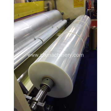 Machinery Grade Stretch Film Plant