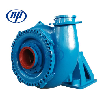 Sand Dredging Pump mud suction pump