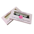 Custom Paper High Quality Eyelash Box