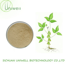 100% Natural Soybean Isoflavones 40% Soybean Extract Powder