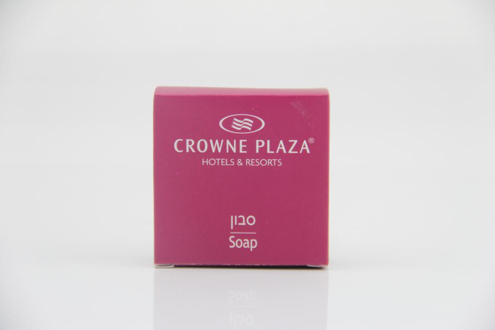 Organic Hotel Soap Bars Wholesale With Paper Box Packing