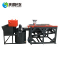 Automatic water copper wire recycling granulator machine