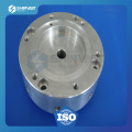 Precision cnc machining oem lathe components