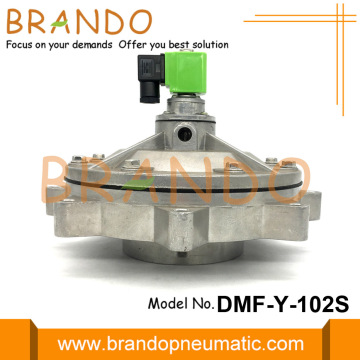 DMF-Y-102S Bag Filter Pulse Jet Valve BFEC 24VDC