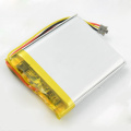 Good price Li-ion Battery 3.7v 1000mah polymer battery