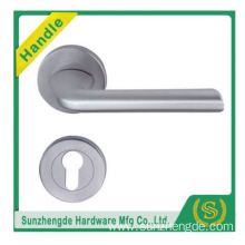 SZD SLH-098SS Wholesales Ss201 Stainless Steel T Glass Door Handle Lock