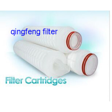 10''Pes Filter Cartridge for Pharmaceutical Industry