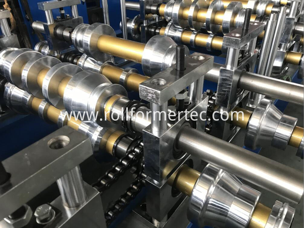 rollforming line