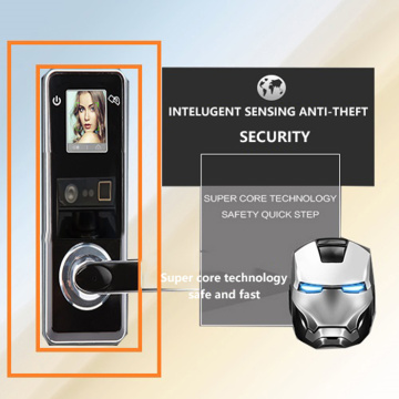 US standard smart locks