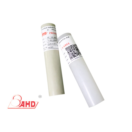 Extruded DIA20-200mm White PP Rod