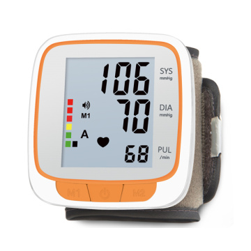 ORT 737 blood pressure monitor with FDA