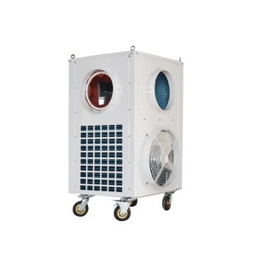 Standing Tower Type Air Conditioner