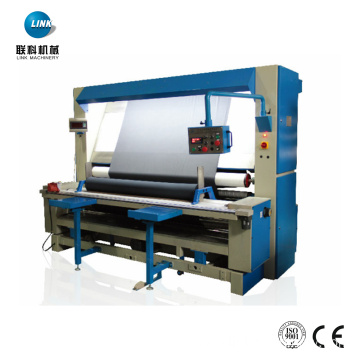 Textile Dyeing Finish Rolling Inspection Winding Machine