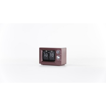 Bedroom Cool Mini Desk Clock