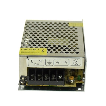 60W 12V 5A Switching Power Supply for LED
