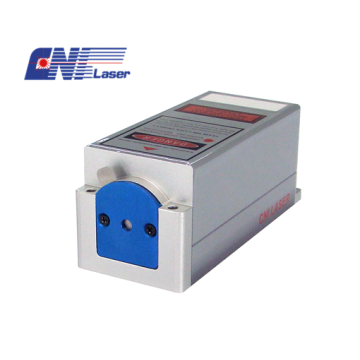 1064nm All Solid State Single Frequency IR Laser