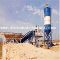 40 Mobile Concrete Batching Plant