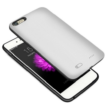 Rechargeable iphone 6s battery pack case