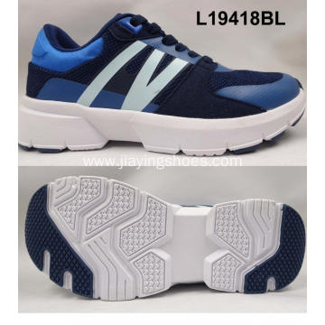 Lady breathable mesh shoes