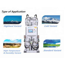 Onsite PSA Oxygen Making Machine For Hospital