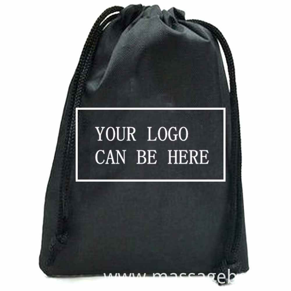 packing bag WITH LOGO
