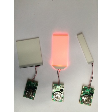 LED Blacklight  led panel for display
