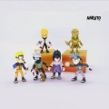 Wholesale High Quality Action Anime Figure Japanese Anime