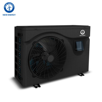 New Energy Inverter Pool Heat Pump Water Heater