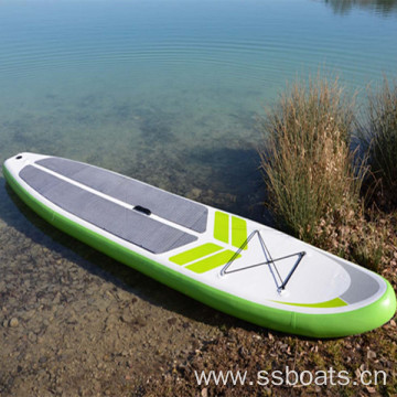 strong pvc drop stitch material sup board