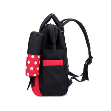 Multifunction mummy nappy bag baby backpacks