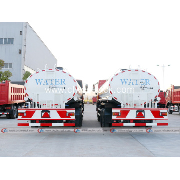 Brand new IVECO RHD 1800gallons water sprinkler truck