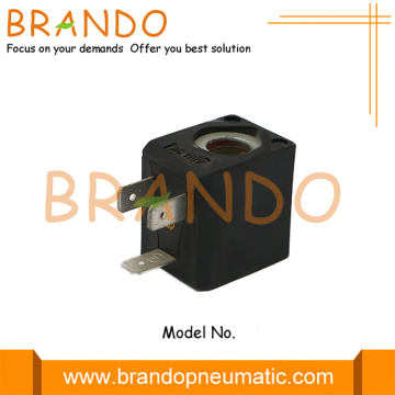 DIN43650B EVI 7/10 Pneumatic Solenoid Valve Magnetic Coil