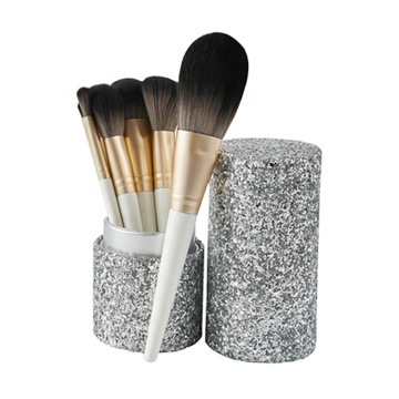 12-teiliges Make-up Pinsel Set