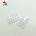 Pharmaceutical Clear Empty Blister Packing for Pill Capsules