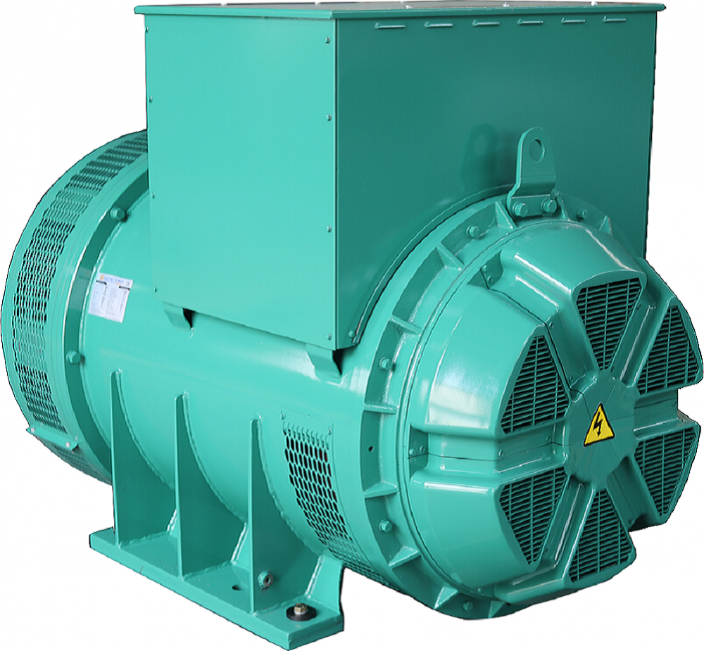 Lower Voltage Electric Generator