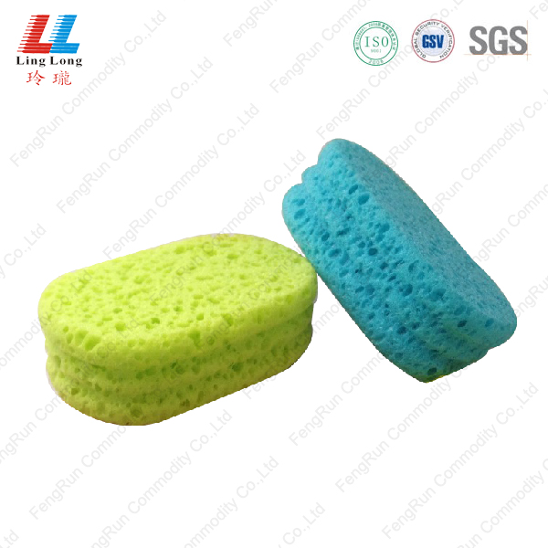 Loofah Squishy Goodly Bath Sponge
