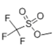 Methyltrifluormethansulfonat CAS 333-27-7