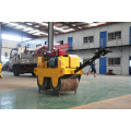 HWH-650 Double Drum Road Roller
