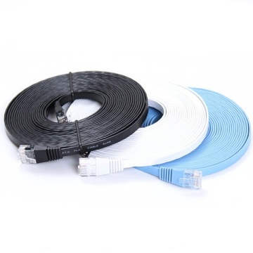 3M Cat6 Flat Ethernet Patch Cable