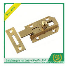 SDB-021BR New Design Garage Door Marine Sliding Lock Tie Wedge Anchor Aluminum Bolt