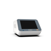 DNA PCR testing machine