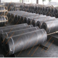 low electrical resistivity RP graphite electrode