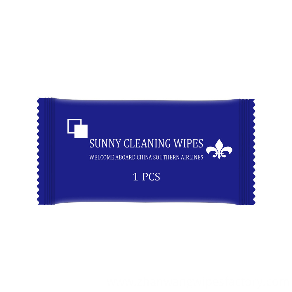 Rubbing Alcohol Wipes